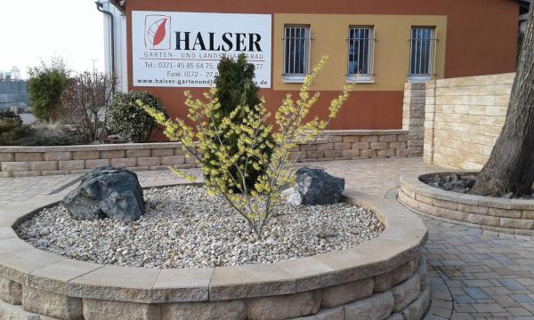 Halser Garten Und Landschaftsbau